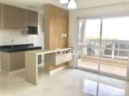 Flat com 1 dormitório à venda, 49 m² por R$ 290.000,00 - Setor Marista - Goiânia/GO