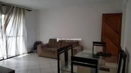 Apartamento com 3 quartos à venda, 120 m² por R$ 255.000 - Jardim Brasilia - Salvador/BA