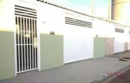 Casa com 2 dormitórios à venda, 70 m² por R$ 150.000 - Residencial Lago Sul - Bady Bassitt