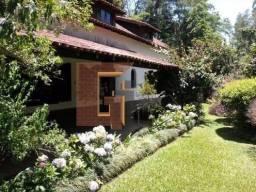 Sítio à venda com 5 dormitórios em Itaipava, Petrópolis cod:852