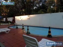 Apartamento com 1 dormitório à venda, 42 m² por R$ 79.000,00 - Jardim Belvedere - Caldas N
