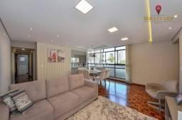 Apartamento Theodoro Schneider, com 3 dormitórios à venda por R$ 479.900 - Batel - Curitib
