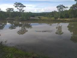 Sitio Forquilha do Manso