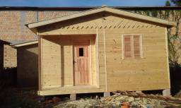 Casa Pré-Fabricada - Direto com Proprietário