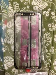 Vidro iPhone x