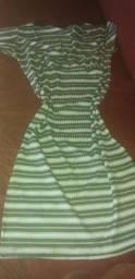 Vestido tubinho 20.00 reais