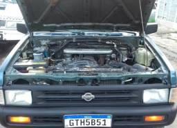 Nissan Pathfinder turbo diesel completa(Jeep,Troller,4x4,Toyota.)