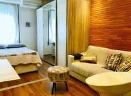Apartamento Loft mobiliado Centro do Rio de Janeiro