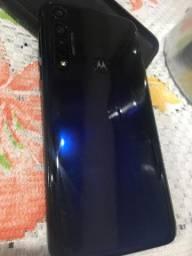 Celular Motorola G8 plus