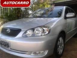 Corolla Seg 2005 Impecável