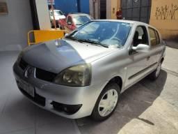 Clio sedam unico dono 2007 - 2007