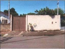 Casa com 2 dormitórios à venda, 67 m² por R$ 116.112,01 - Vila São Guido - Pirassununga/SP