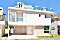 Casa à venda, 354 m² por R$ 1.600.000,00 - Santa Felicidade - Curitiba/PR