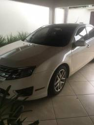 Ford fusion 2010/2011 - 2010