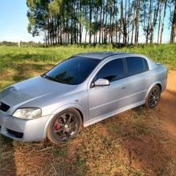 Astra 2002 modelo 03 completo funcionando tudo perfeitamente carro selado - 2002