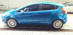 New Fiesta Titanium 1.6 16V PowerShift - 2013