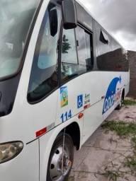 Micro ônibus MB lo915