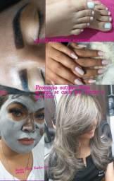 Studio Flávia Rainha dos cabelos