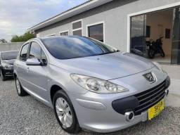 Peugeot 307 1.6 2009 Completo
