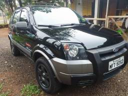 Ford Ecosport 1.6 Freestyle 2006 completa