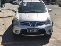 Nissan Livina SL X-gear 2013