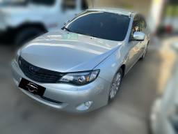 Subaru Impreza 2.0 2009