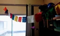 Bandeirinhas de prece