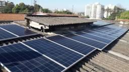 Projeto solar