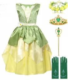 Fantasia Princesa Tiana