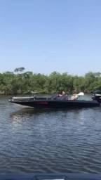 Bassboat quest 270
