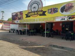 Restaurante completo Aureny 1