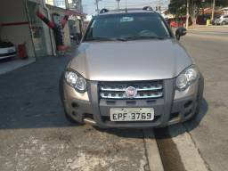 Fiat -Strada Adv CD 2010 Excelente Estado