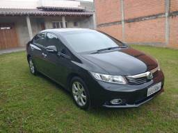 Honda Civic exr 2014