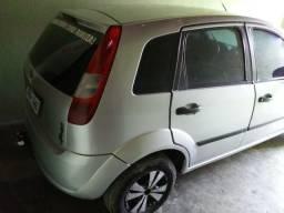 Fiesta 2007 extra