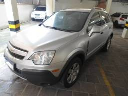 GM Chevrolet Captiva 2.4 Impecável Revisada Sujeito a Qualquer Exame