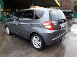 Honda fit 1.5 flex completo