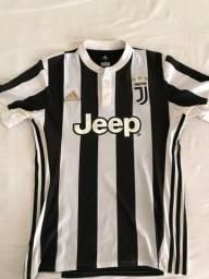 Camisa Juventus original