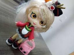 Boneca Sara Sushi da coleção Shopkins