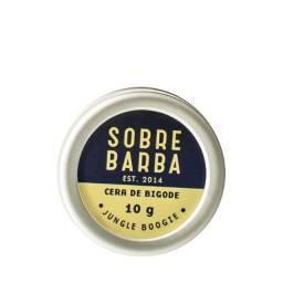 Cera de bigode - sobrebarba 10g (promoção)