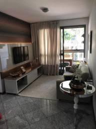 Apartamento à venda de 3 quartos com suíte em Jardim da Penha Vitória ES