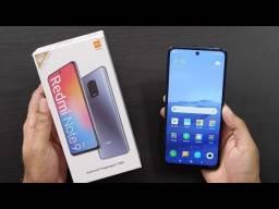 Xiaomi redmi note 9 zerado