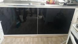 Armário de cozinha pra piá