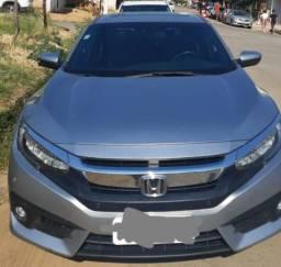 Honda Civic 1.5 16v turbo touring cvt