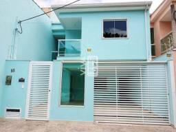 Viva Urbano Imóveis - Casa no bairro Jardim Belvedere - CA00251
