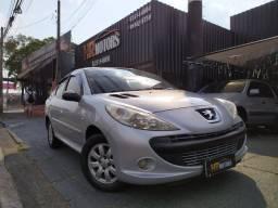 Peugeot Passion 1.4 Flex 2011 (COMPLETO)