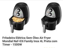 Fritadeira sem Óleo Mondial (Air Fryer)