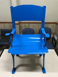 Cadeira Estádio Olímpico Monumental - Oportunidade Rara e Única