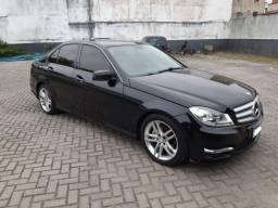 Mercedes Benz C180 sport cgi turbo 1.6 156cv