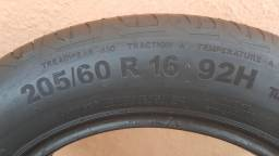 Pneus 205 60 R16 92H Continental
