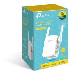 Repetidor Extensor Wi-fi 2 Antenas Tp link Original - Loja Natan Abreu